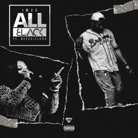 Iman - All Black (Explicit)