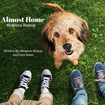 Stephen Bishop - Almost Home