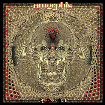 Amorphis - The Bee