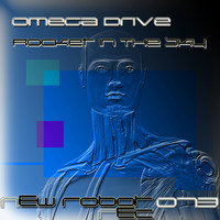 Omega Drive - Rocket In The Sky