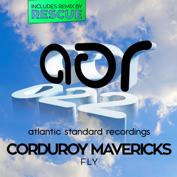 Corduroy Mavericks - Fly