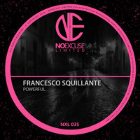 Francesco Squillante - Powerful