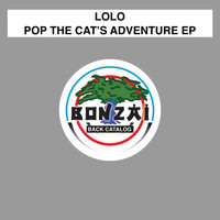 Lolo - Pop The Cat's Adventure EP