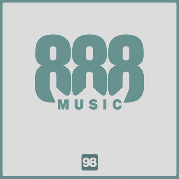 Various Artists - 888, Vol.98