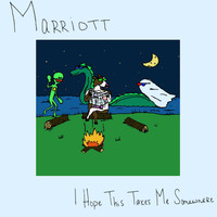 Marriott - I Hope This Takes Me Somewhere