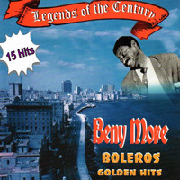 Beny More - Legends of the Century