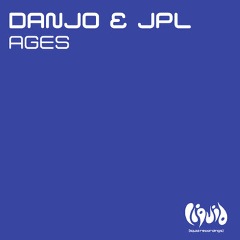 Danjo & JPL - Ages (Remixes)