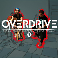 Overdrive - Coldblood (Live Acoustic at The Sign Studios)