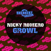 Nicky Romero - Growl