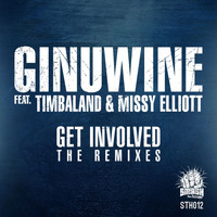 Ginuwine - Get Involved (feat. Timbaland & Missy Elliott) [The Remixes]