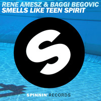 Rene Amesz & Baggi Begovic - Smells Like Teen Spirit