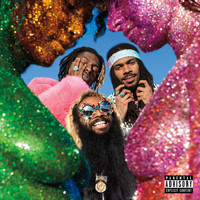 Flatbush Zombies - U&I (feat. Dia) (Explicit)