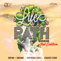 Various Artists - Life's Path Riddim [2nd Edition]