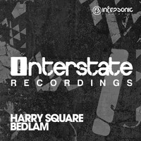 Harry Square - Bedlam