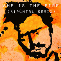 Gareth Dunlop - She Is the Fire (KiPCNTRL Remix)