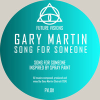 Gary Martin - Song for Someone