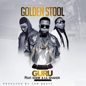 Guru - Golden Stool