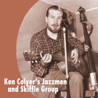 Ken Colyer - Ken Colyer's Jazzmen and Skiffle Group