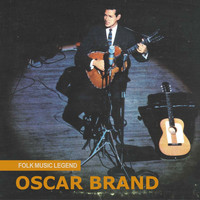Oscar Brand - Folk Music Legend