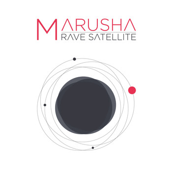 Marusha - Rave Satellite