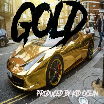 Gene - Gold (feat. Kid Ocean)