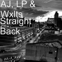 LP - Straight Back