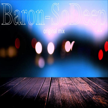 Baron - So Deep