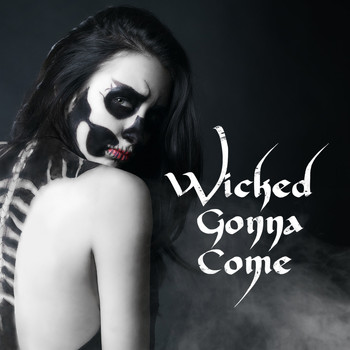 Blues Saraceno - Wicked Gonna Come