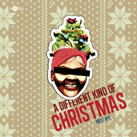 Various Artists - A Different Kind of Christmas Mixtape