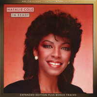 Natalie Cole - I'm Ready (Expanded Edition)