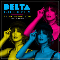 Delta Goodrem - Think About You (Olsen Remix)