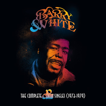 Barry White - More Than Anything, You're My Everything