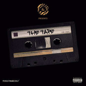 Various Artists / - F&Y Presents The Tape