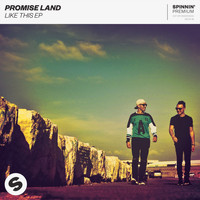 Promise Land - Like This EP