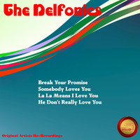 The Delfonics - Hits Rerecorded