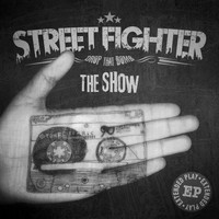 Street Fighter - The Show