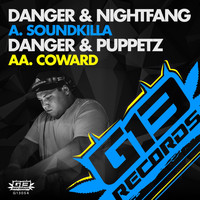 Danger - Soundkilla / Coward