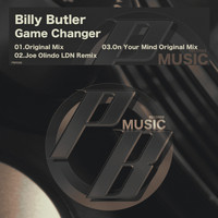 Billy Butler - Game Changer