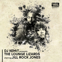 The Lounge Lizards - DJ Kemit Presents: The Lounge Lizards