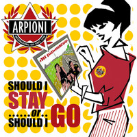 Arpioni - Should I Stay or Should I Go (Ska Version)