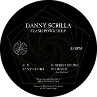 Danny Scrilla - Flash Powder