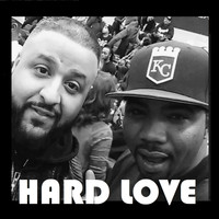 DJ Khaled - Hard Love (feat. Kacey Chrysler)