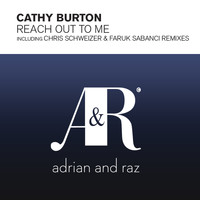 Cathy Burton - Reach Out To Me