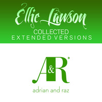 Ellie Lawson - Collected (The Extended Versions)