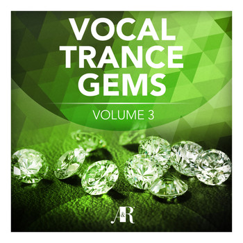 Various Artists - Vocal Trance Gems, Vol. 3
