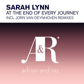 Sarah Lynn - At The End of Every Journey