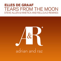 Elles De Graaf - Tears From The Moon (The Remixes)