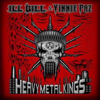 Ill Bill - Heavy Metal Kings (Explicit)
