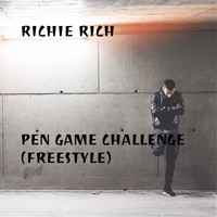 Richie Rich - Pen Game Challenge (Freestyle)