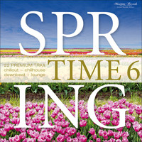 Various Artists - Spring Time, Vol. 6 - 22 Premium Trax (Chillout - Chillhouse - Downbeat - Lounge)